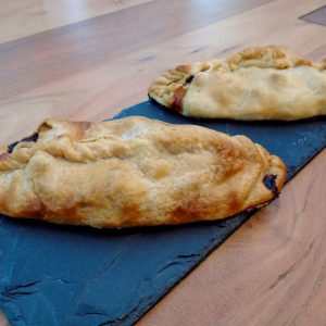 homemade shortcrust pastry recipe for steak Cornish pasties
