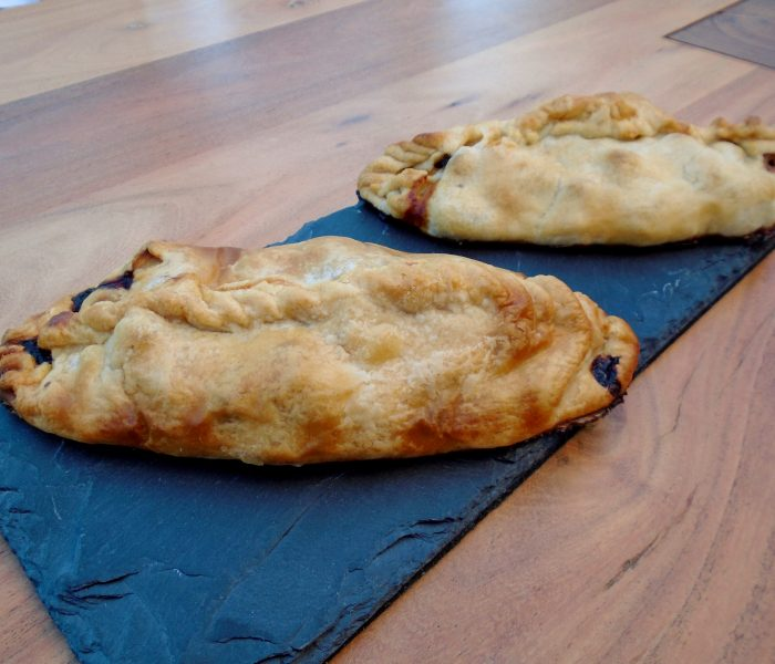 Simple Shortcrust Pastry